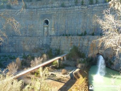 Alto Mijares -Castellón; Puente Reyes; senderismo en portugal parque nacional de madrid